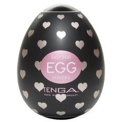 Мастурбатор Tenga Egg Lovers - основное фото