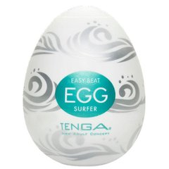 Мастурбатор Tenga Egg Hard Boiled - основное фото